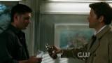 Supernatural-6.06-Dean et Castiel