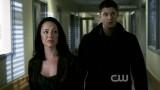 Supernatural-6.11-Tessa et Dean