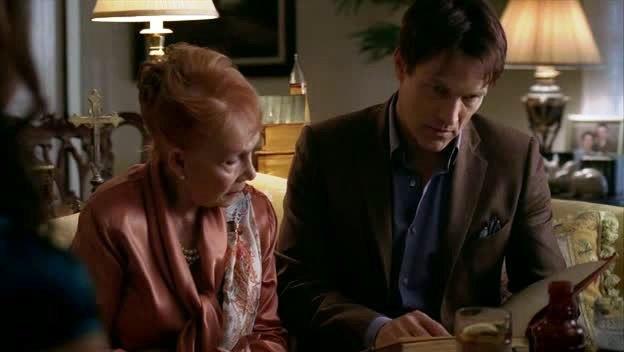 Caroline et Bill
