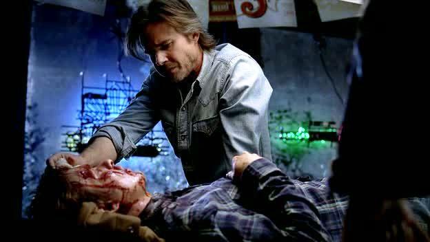 Sam au chevet de Tommy