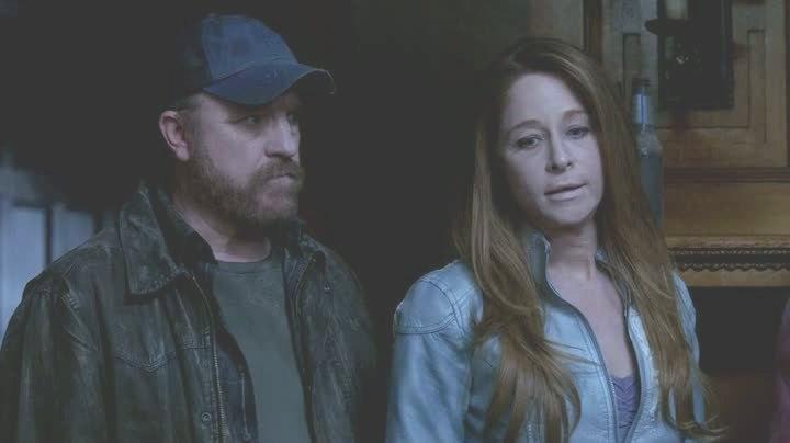 Bobby et Annie