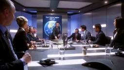reunion de leviathans
