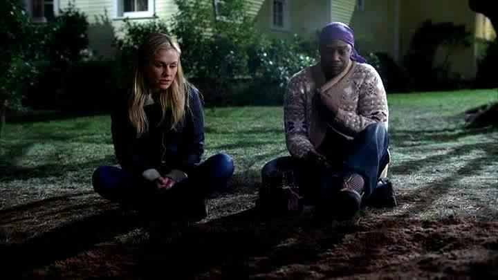 Sookie et Lafayette