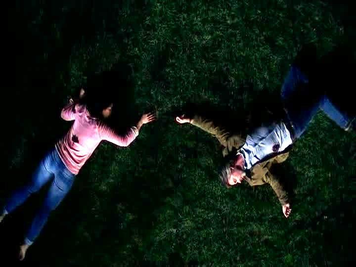 Luna et Sam abattus