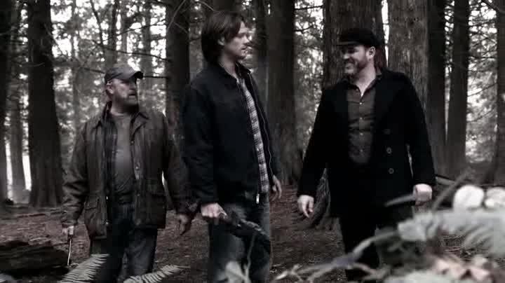 Bobby, Sam et Benny
