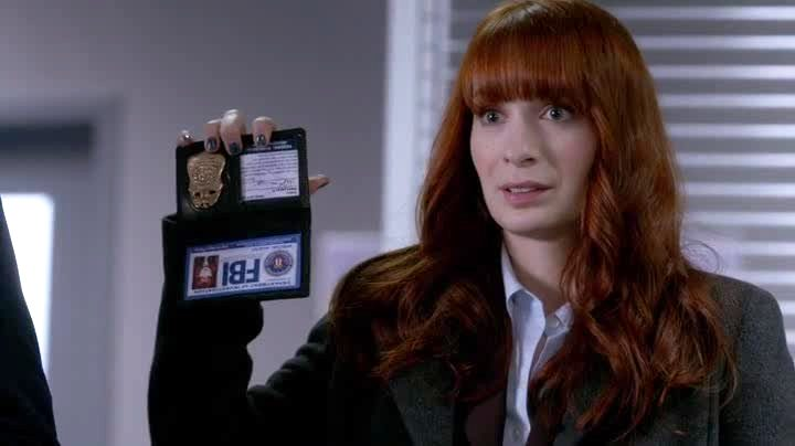 Charlie agent du fbi