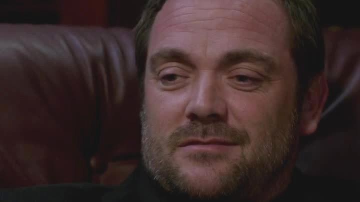 Crowley qui gagne