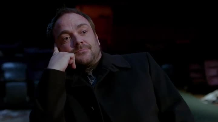 Crowley realise