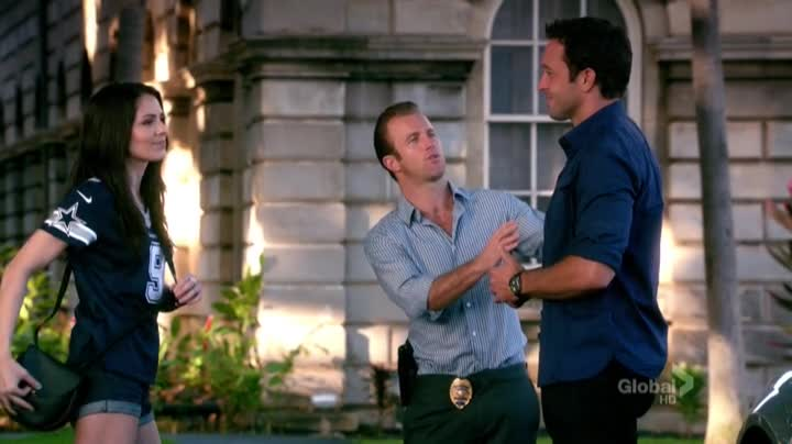 Hawaii 5-0 rencontre steve et catherine