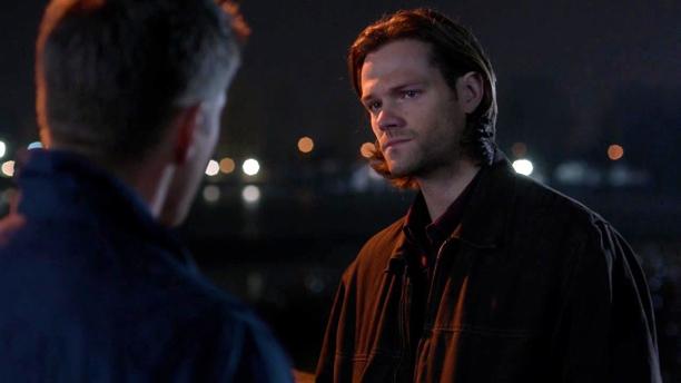 Dean et Sam se separent encore