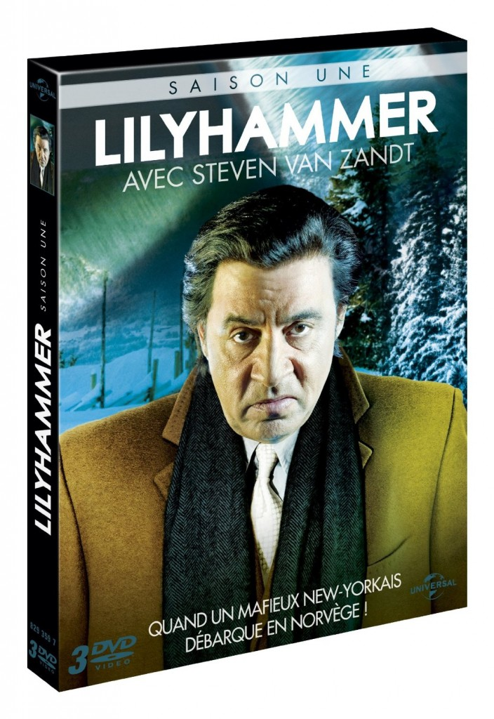 LilyhammerDVD