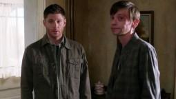 Dean et Garth