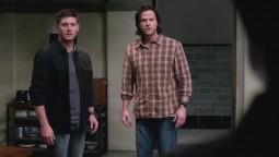 Dean et Sam sont hantés