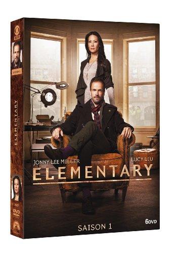 Elementary-dvd-s1