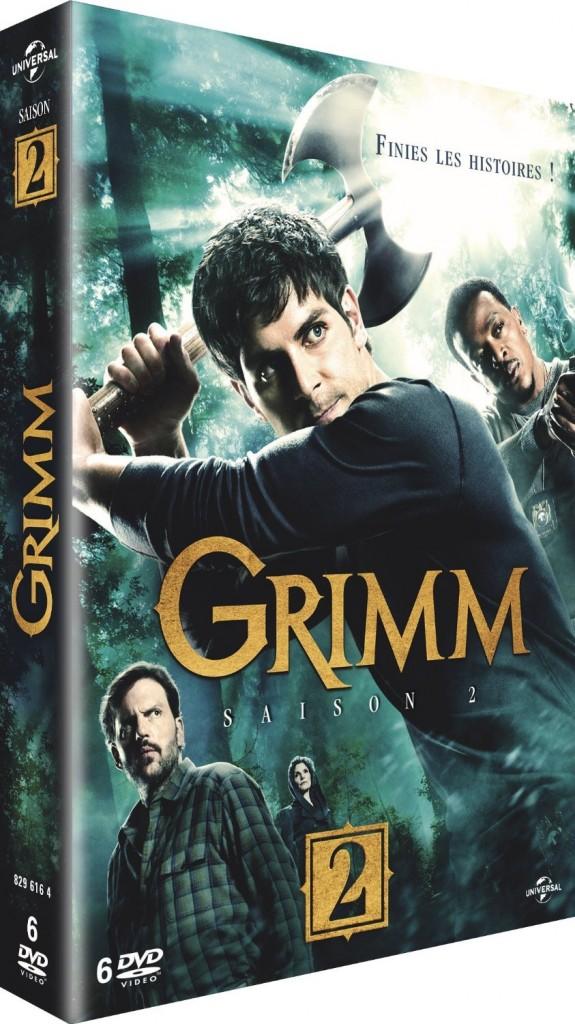 Grimm-S2-DVD