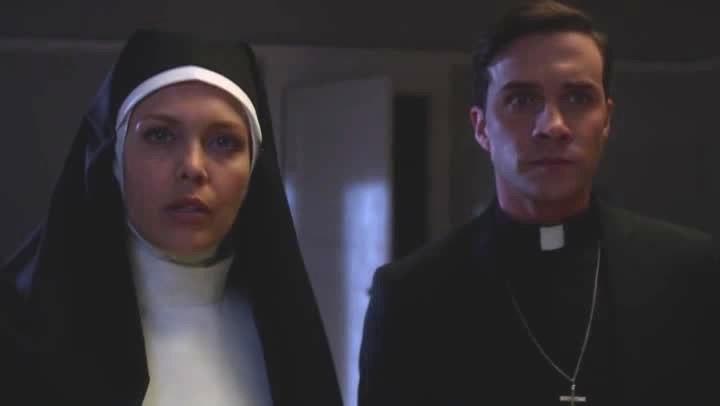 Josie et Henry Winchester