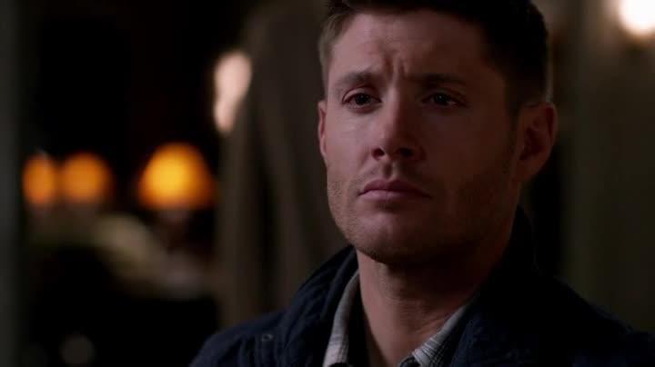 Dean controle par la lame-s9e22