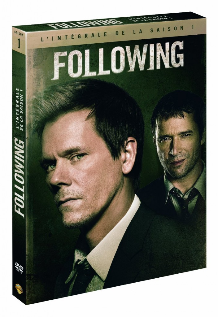 following-S1-DVD