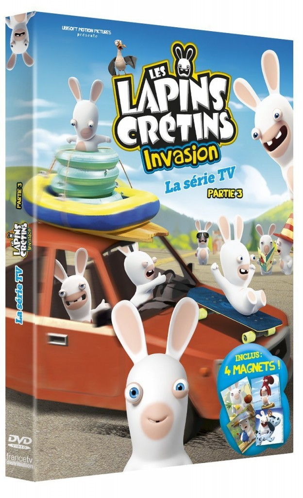 Lapinscretins3-dvd