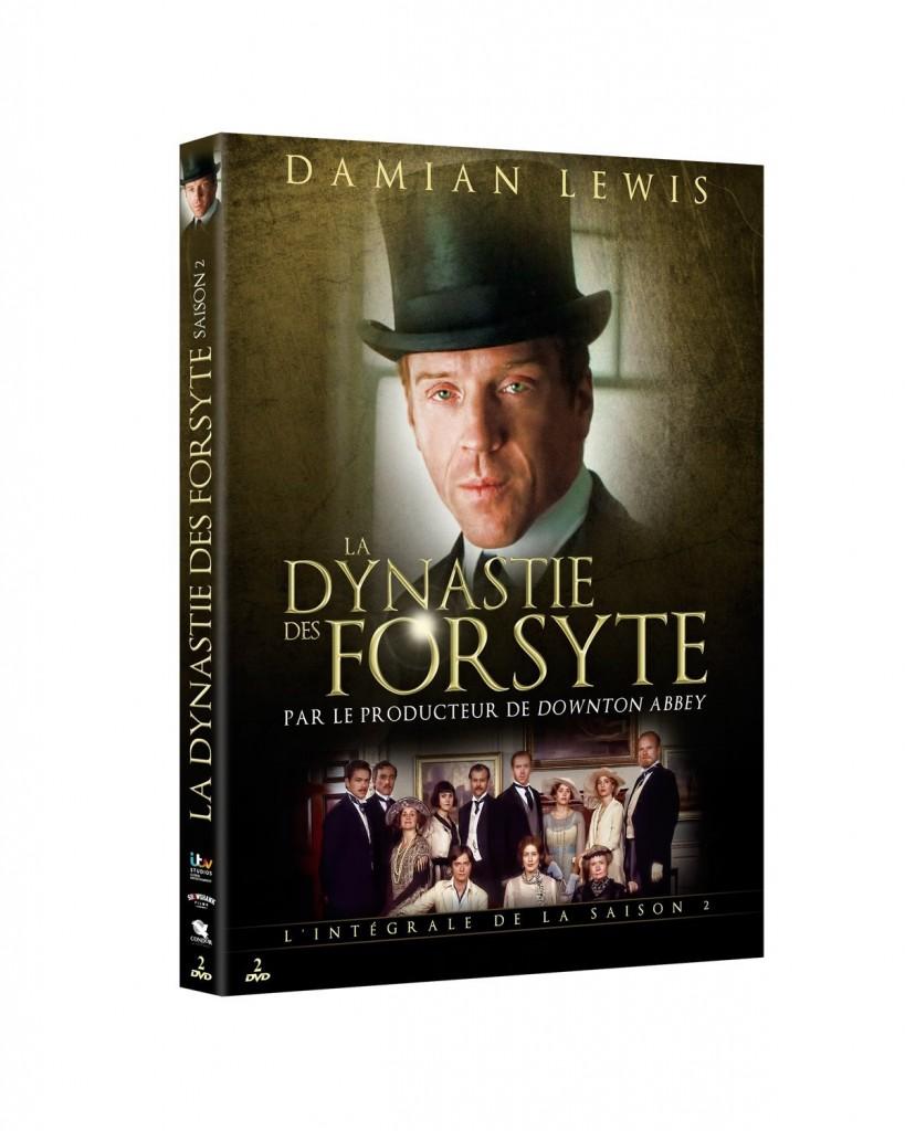 Forsyte-dvd-s2
