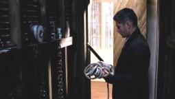 Dean la corde et la matraque