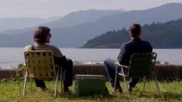 Sam et Dean pique nique
