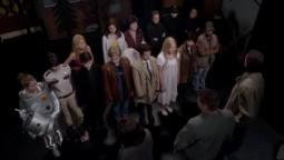 supernatural the musical